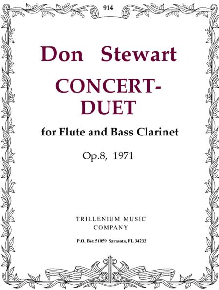 Concert-Duet
