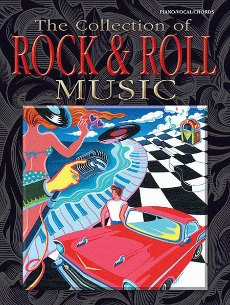 The Collection of Rock & Roll Music