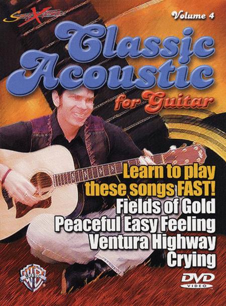 SongXpress: Classic Acoustic, Vol. 4