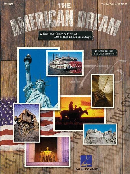 The American Dream - Singer 5 Pak
