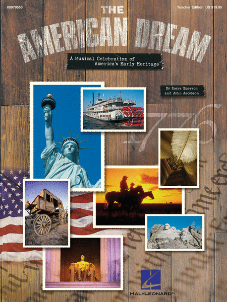 The American Dream - Teacher's Edition