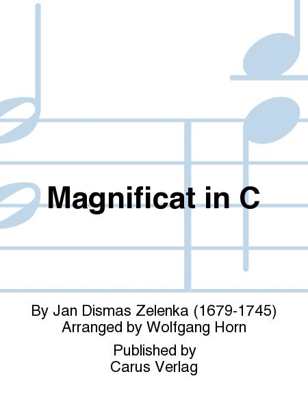 Magnificat in C