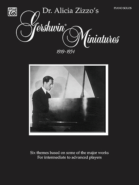 Gershwin Miniatures (1919-1934)