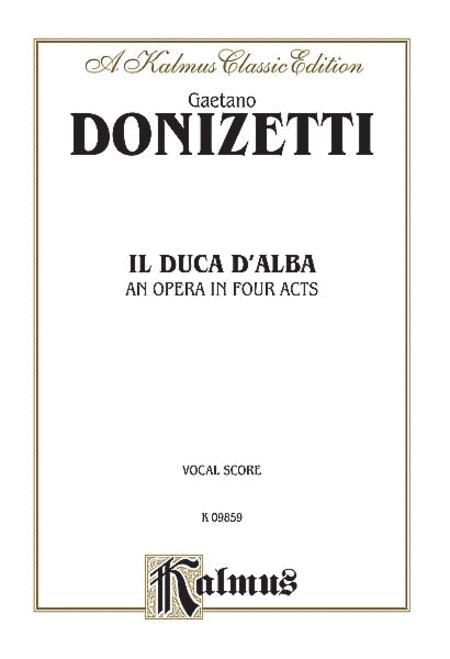 Il Duca D' Alba