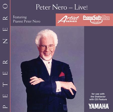 Peter Nero - Live!