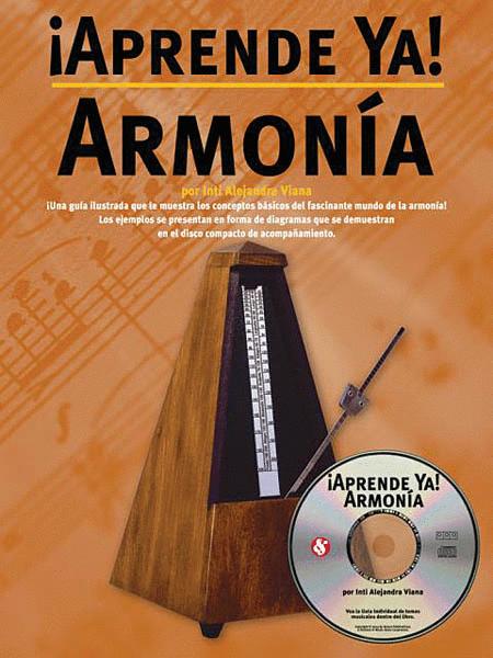 Aprende Ya: Armonia