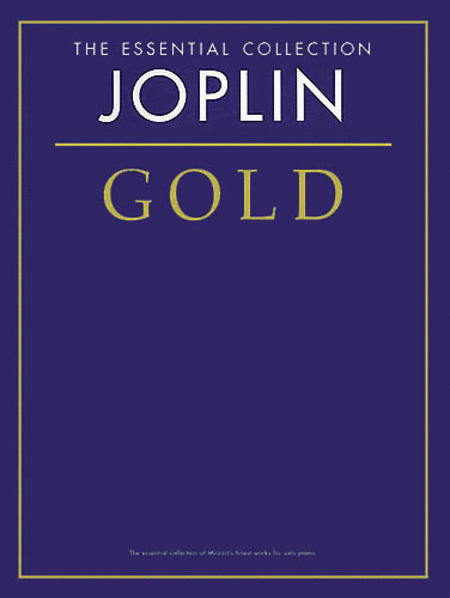 Joplin Gold - The Essential Collection