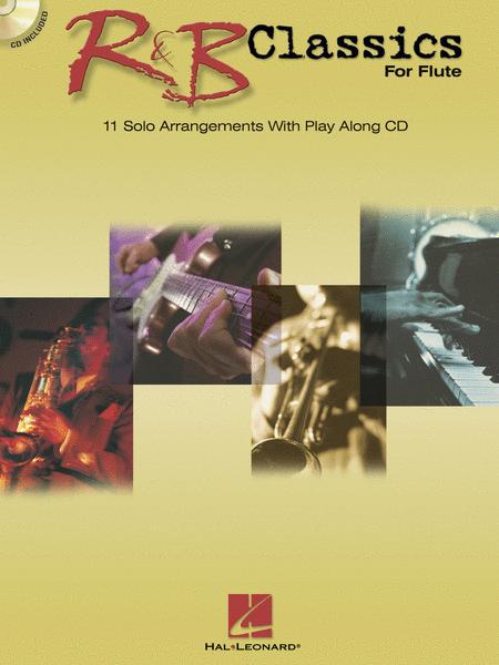 R&B Classics - Flute