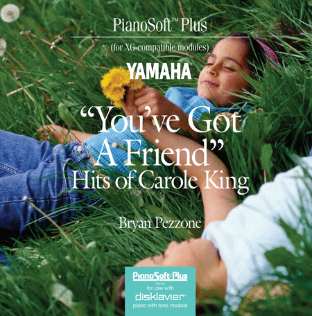You've Got a Friend - Hits of Carole King