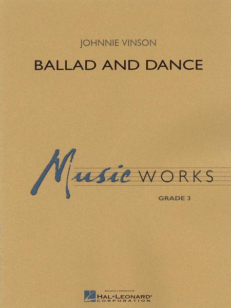 Ballad and Dance