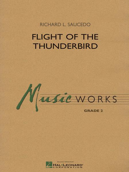 Flight of the Thunderbird