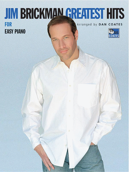 Jim Brickman -- Greatest Hits