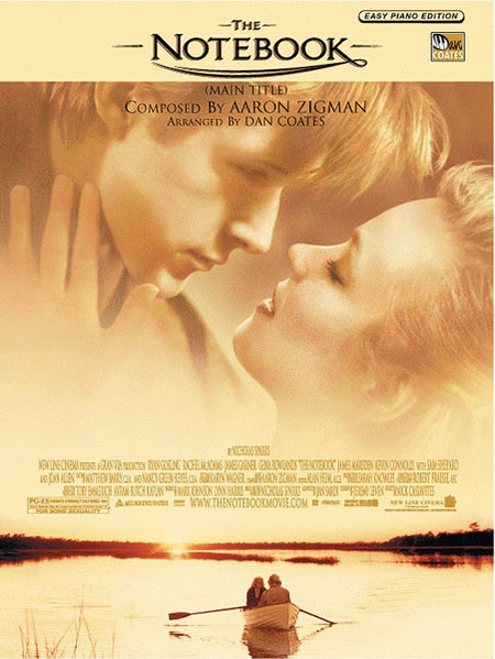The Notebook (Main Title)