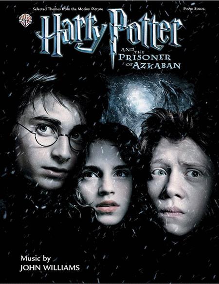 Harry Potter and the Prisoner of Azkaban - Piano Solo