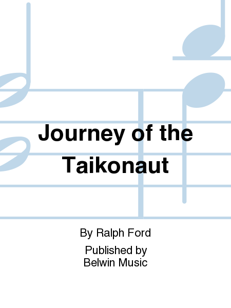 Journey of the Taikonaut