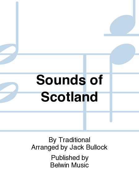 Sounds of Scotland