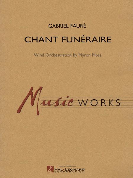 Chant Funeraire