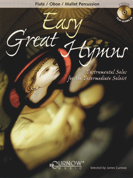 Easy Great Hymns (Flute)