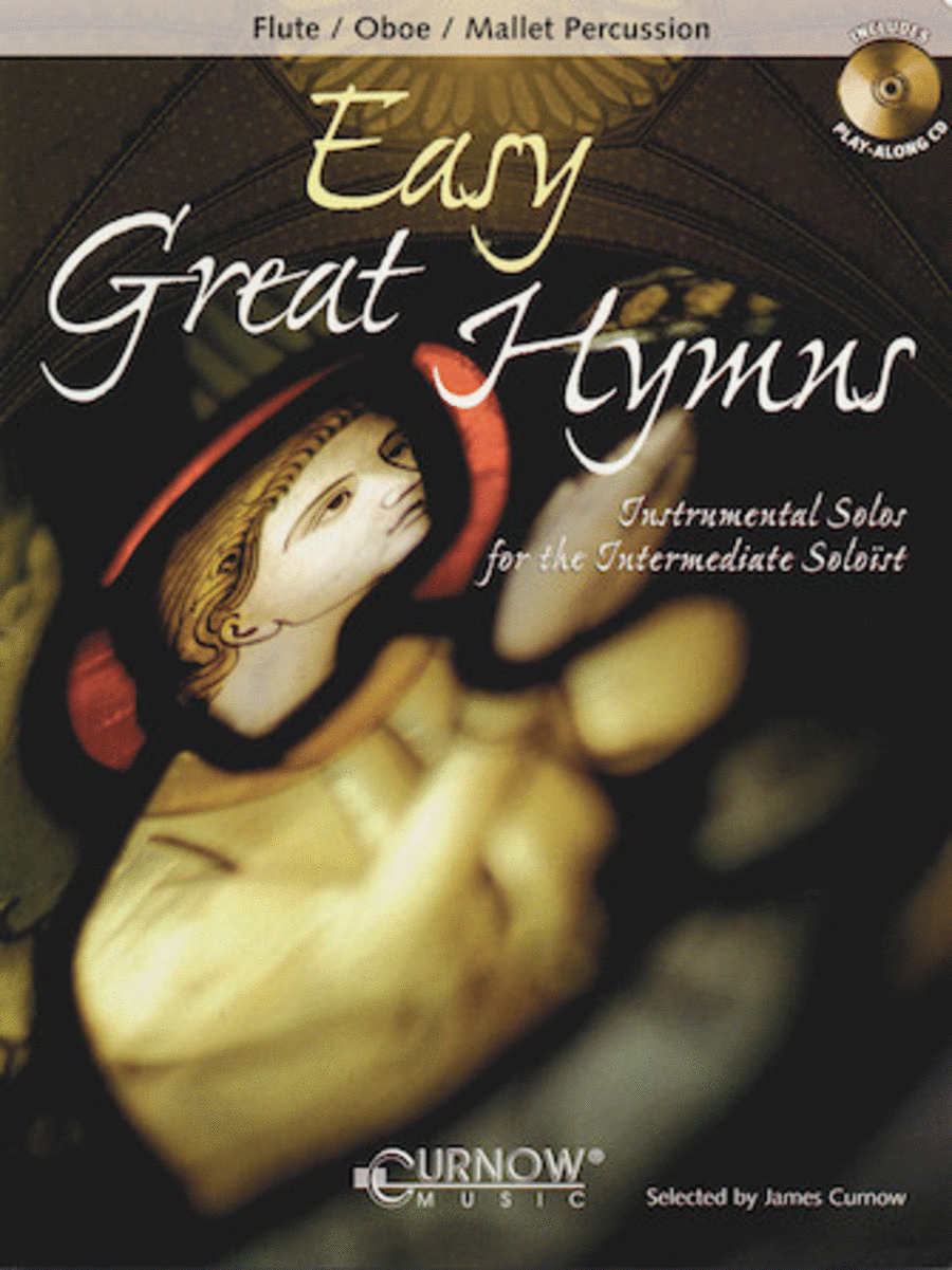 Easy Great Hymns (Trumpet)