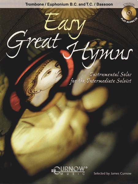 Easy Great Hymns (Bassoon / Trombone / Euphonium)