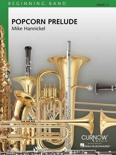 Popcorn Prelude