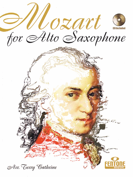 Mozart for Alto Saxophone