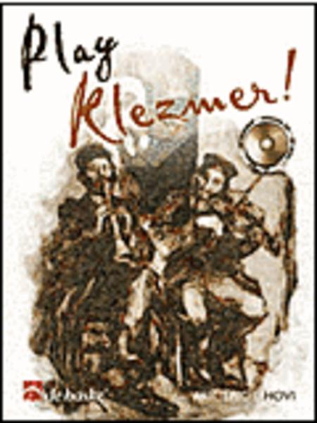 Play Klezmer! - Tenor Saxophone