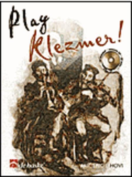 Play Klezmer! - Trumpet