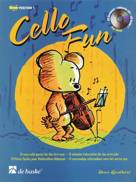 Cello Fun