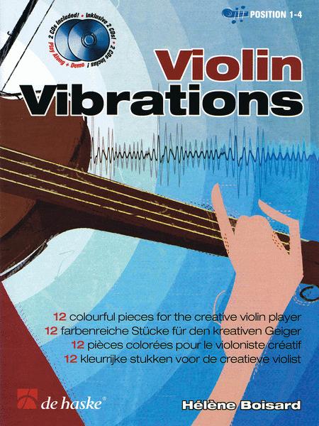 Violin Vibrations