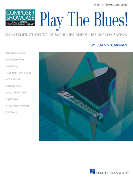 Play the Blues!