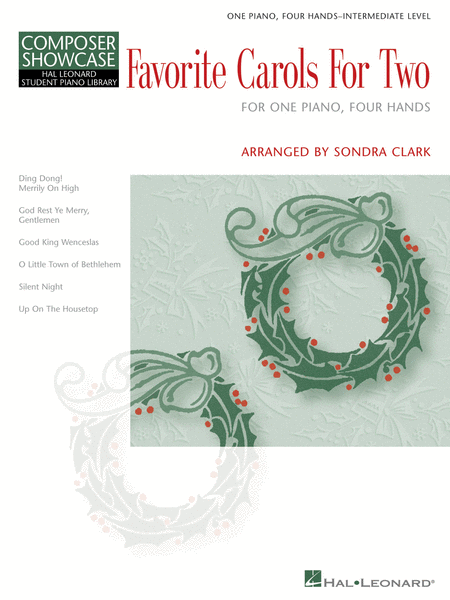 Favorite Carols for Two