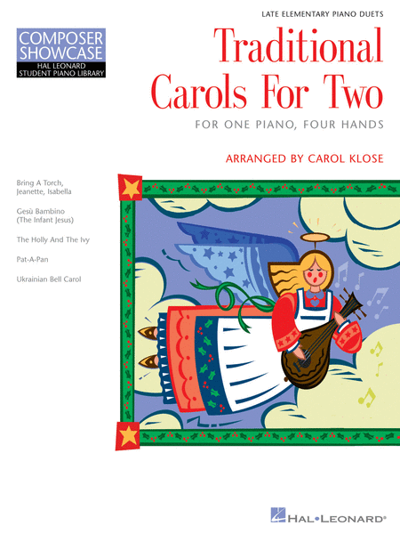 Traditional Carols for Two