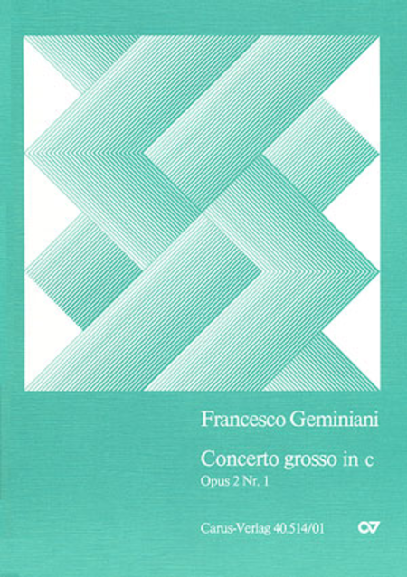 Concerto grosso in C minor