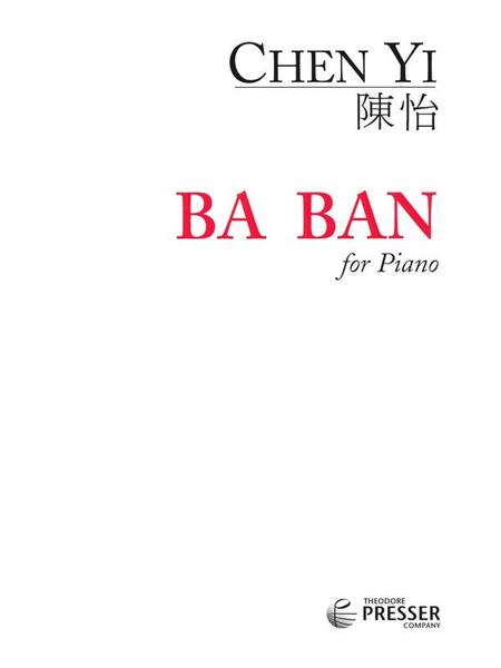 Ba Ban