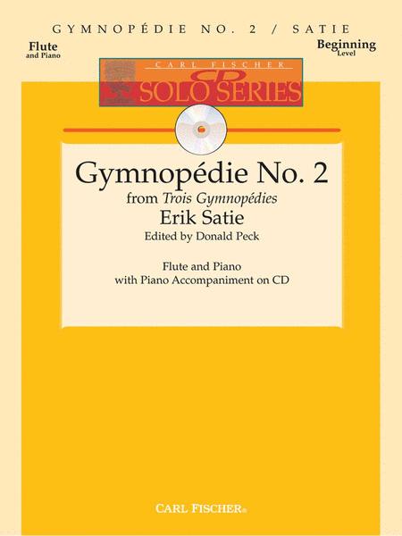 Gymnopedie No.2