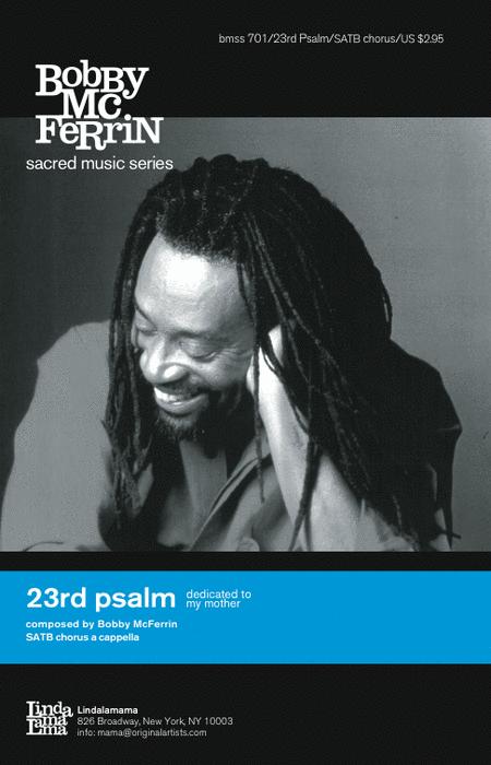 23rd Psalm