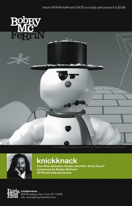 Knickknack