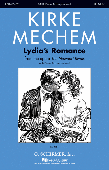 Lydia's Romance