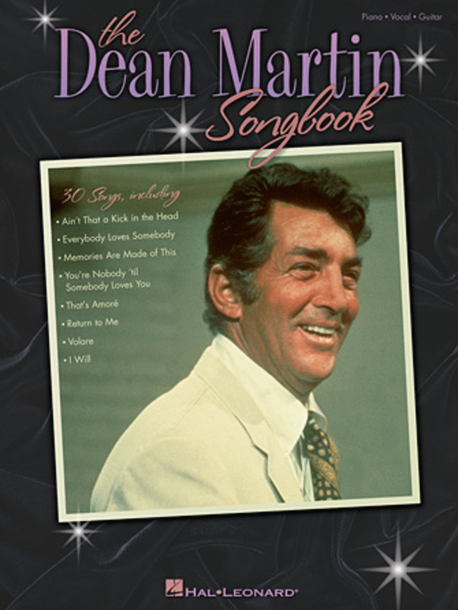The Dean Martin Songbook