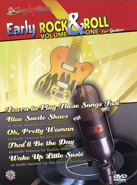 SongXpress: Early Rock & Roll, Vol. 1