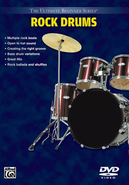 Ultimate Beginner Rock Drums