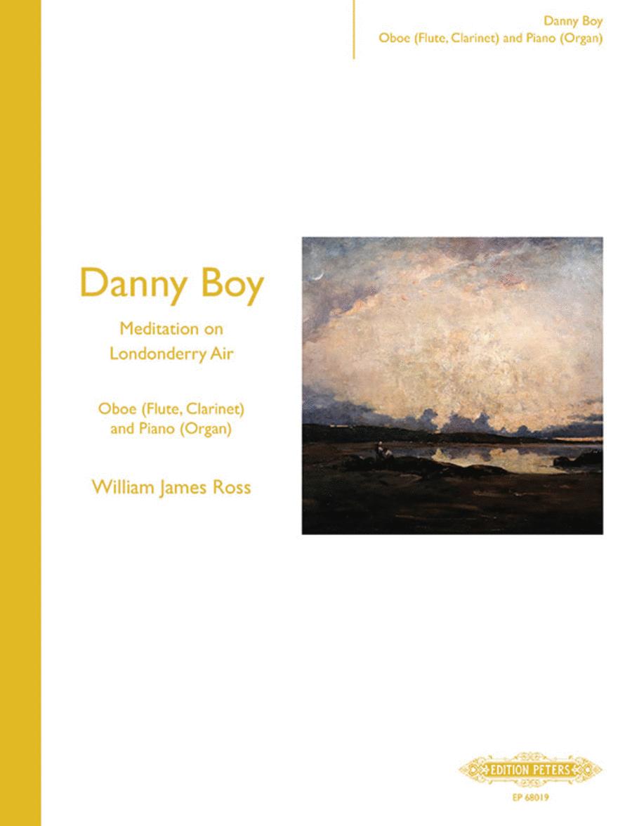 Danny Boy u Meditation on Londonderry Air