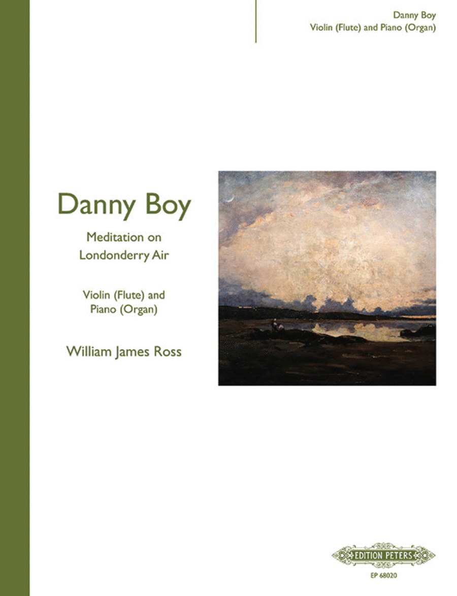 Danny Boy: Meditation on