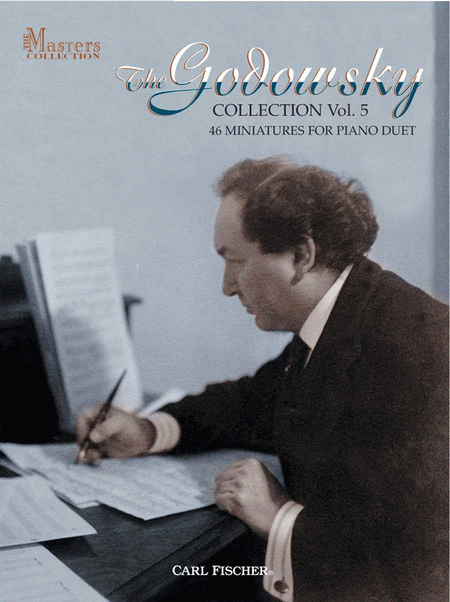 The Godowsky Collection Vol.5