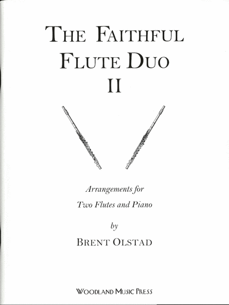 The Faithful Flute Duo - Book 2