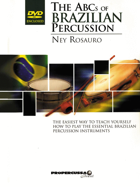 The Abc's of Brazilian Drumming