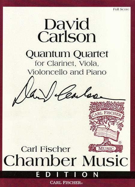 Quantum Quartet
