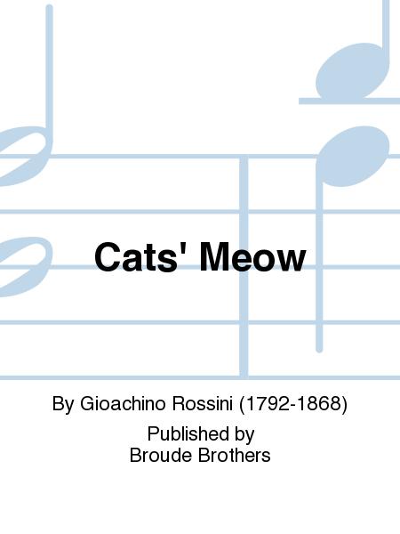 Cats' Meow
