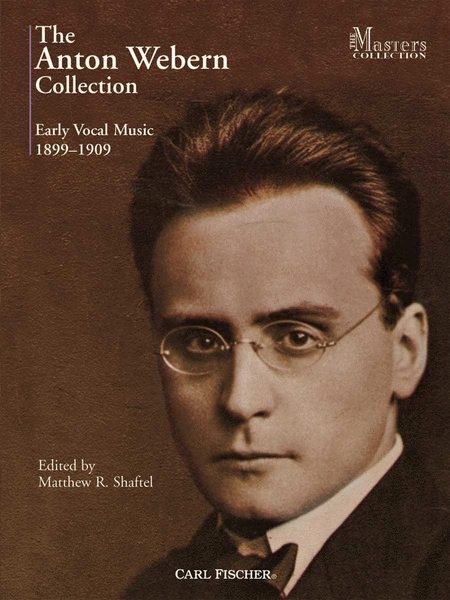 The Anton Webern Collection